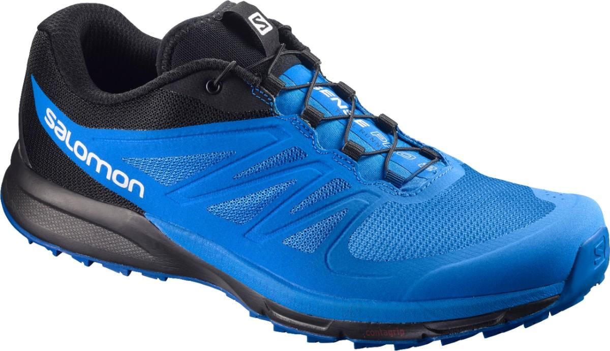 best website 361fe 2ed3a Details about Salomon Sense Pro 2 Trail Running Shoes - Men's